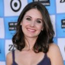 Alison Brie - 2009 Los Angeles Film Festival's Premiere Of