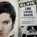 Elvis Presley - Movie Life Magazine Pictorial [United States] (October 1958)