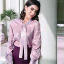 Camila Coelho - Cosmopolitan Magazine Pictorial [United Arab Emirates] (July 2018) - 454 x 568