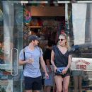 Sophie Turner Shopping in Los Angeles 08/11/2016