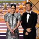 Sarah Paulson : 69th Annual Primetime Emmy Awards - 454 x 564