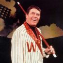 JERRY LEWIS (As Mr. Applegate) In The 1994 Broadway Revivel Musical DAMN YANKEES - 325 x 528