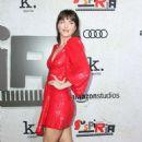 Dakota Johnson – 'Suspiria' Premiere in Los Angeles