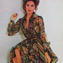Linda Harrison - TV Guide Magazine Pictorial [United States] (11 April 1970) - 454 x 699