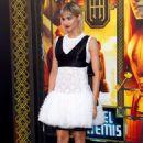 Sofia Boutella – 'Hotel Artemis' Premiere in Los Angeles - 454 x 692