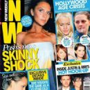 Victoria Beckham - New Weekly Magazine Cover [Australia] (5 October 2009)