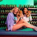 Camila Mendes & Lili Reinhart – Cosmopolitan Magazine 2017