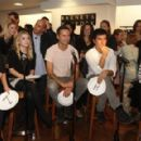 Barneys New York Celebrates Fashion's Night Out