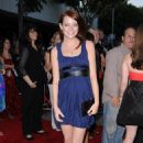 Emma Stone - Pineapple Express Premiere In L.A., 2008-07-31