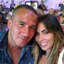 London Rene and Natalie Guercio - 454 x 568