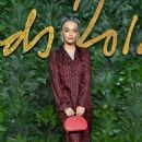 Rita Ora – 2018 British Fashion Awards in London
