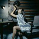 Jacqueline Fernandez - Harper's Bazaar Bride Magazine Pictorial [India] (February 2017) - 454 x 572