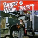 Boxcar Willie - Truck Driving Favorites