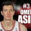 Omer Asik