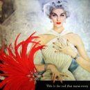 Carmen Dell'Orefice - 454 x 566
