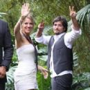 Giovanna Ewbank and Bruno Gagliasso - 315 x 449