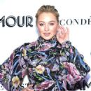 Iskra Lawrence – 2018 Glamour Women of the Year Awards in NYC