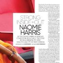 Naomie Harris – Shape US Magazine (October 2019) adds - 454 x 617