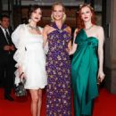 Poppy Delevingne – 2018 MET Costume Institute Gala in NYC - 454 x 568