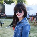 Daisy Lowe – British Summer Time Festival 2017 in London - 454 x 680
