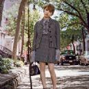 Tavi Gevinson - Teen Vogue Magazine Pictorial [United States] (September 2016) - 454 x 608