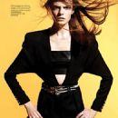 Nimue Smit - Vogue Magazine Pictorial [Netherlands] (March 2013)