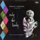 FRANK SINATRA - Capitol Records - Only The Lonely