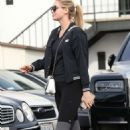 Kate Upton – Out in Beverly Hills