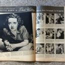 Bette Davis - Look Magazine Pictorial [United States] (28 March 1939) - 454 x 347