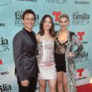 Laura Chimaras – 'My Perfect Family' Screening in Miami - 454 x 681