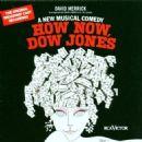 How Now, Dow Jones Original 1968 Broadway Cast Starring Tony Roberts