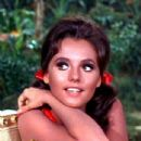 The Lovely Dawn Wells - 434 x 540