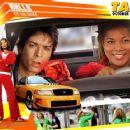 Taxi wallpaper - 2004