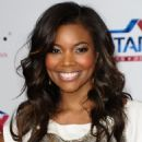 Gabrielle Union 2011 NBA All-Star Game at the Staples Center February 20, 2011