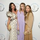 Mary-Kate and Ashley Olsen – 2018 Youth America Grand Prix Gala in NYC - 454 x 681