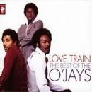 Love Train - The Best Of The O'Jays