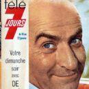 Louis de Funès - 454 x 633