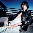 Sam Rollinson - Harper's Bazaar Magazine Pictorial [Germany] (March 2017) - 454 x 333