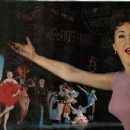 Gypsy Original 1959 Broadway Musical Starring Ethel Merman - 414 x 349