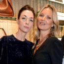 Kate Moss – Stella McCartney New Flagship Store Opening in London - 454 x 598
