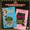 LP COVER OF ''SHOW BOAT'' AND '' ANNIE GET YOUR GUN'' FROM MGM RECORDS