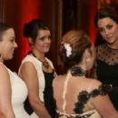 Kate Middleton attends the Place2be Wellbeing in Schools Awards Reception (November 19, 2014)