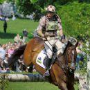 Australian male equestrians