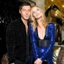 Rosie Huntington Whiteley – Club 58 at Bergdorf Goodman in New York
