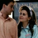 Mae Whitman and Michael Bierman