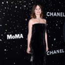 Emily Mortimer – MoMA Film Benefit Honoring Martin Scorsese in New York - 454 x 672