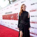 Madeline Brewer – The Hulu's 'The Handmaid's Tale' Season 3 Finale in Westwood - 454 x 681
