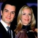 Rick Hearst and Katherine Kelly Lang