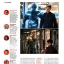 Flash – Entertainment Weekly – The Ultimate Guide to Arrowverse 2019