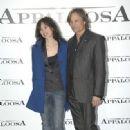 Ariadna Gil and Viggo Mortensen